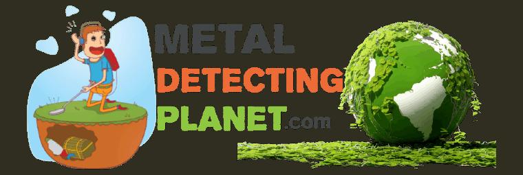 Metal Detecting Planet